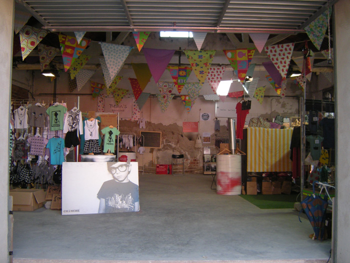 REC05 - Ejemplo decoración tienda