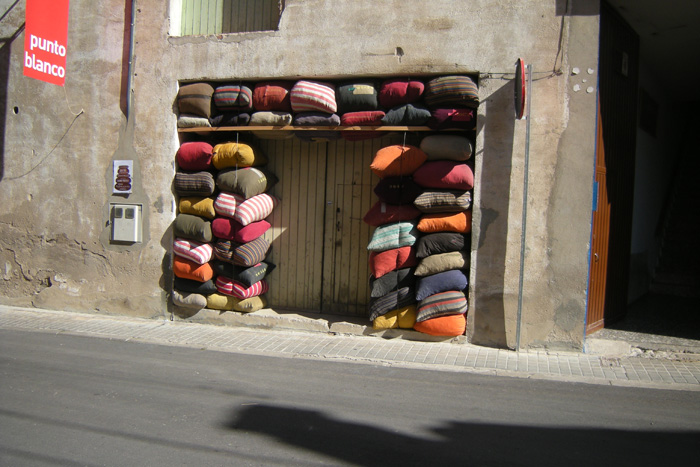 REC05 - Entrada de tienda
