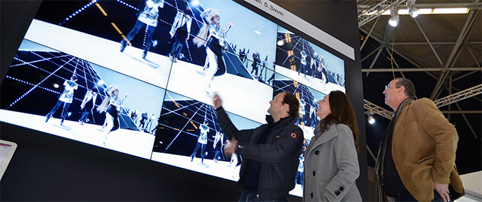 La importància del Digital Signage en l'actualitat