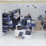 H&M BEACH STORE 2011