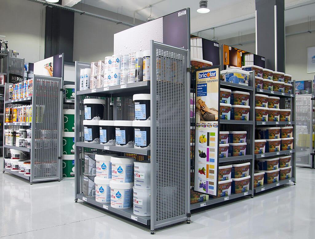 PLATA Service | CAAD Retail Design Barcelona