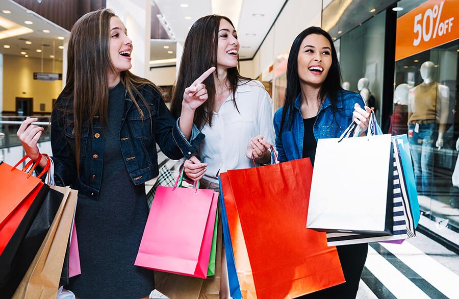 El Visual Merchandising ha de generar un impacte en el client potencial