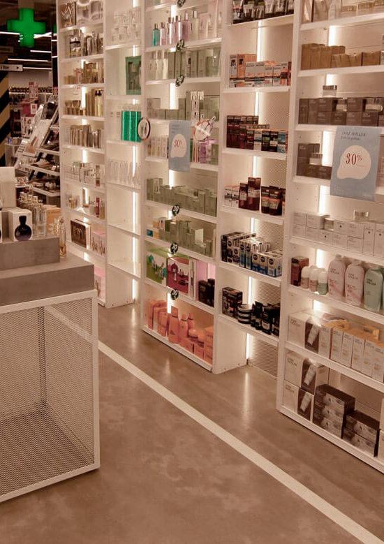 La Balear | CAAD Retail Design Barcelona