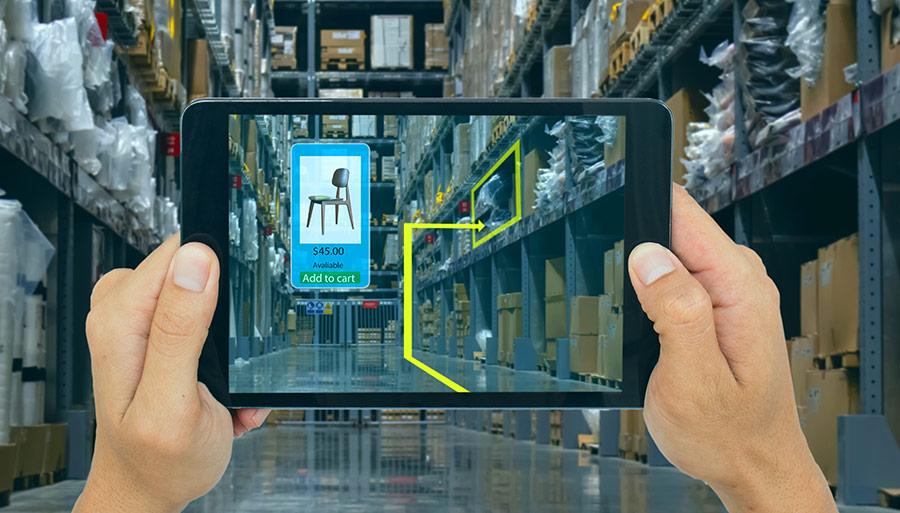 Inteligencia Artificial en Retail | Control de inventarios y logistica