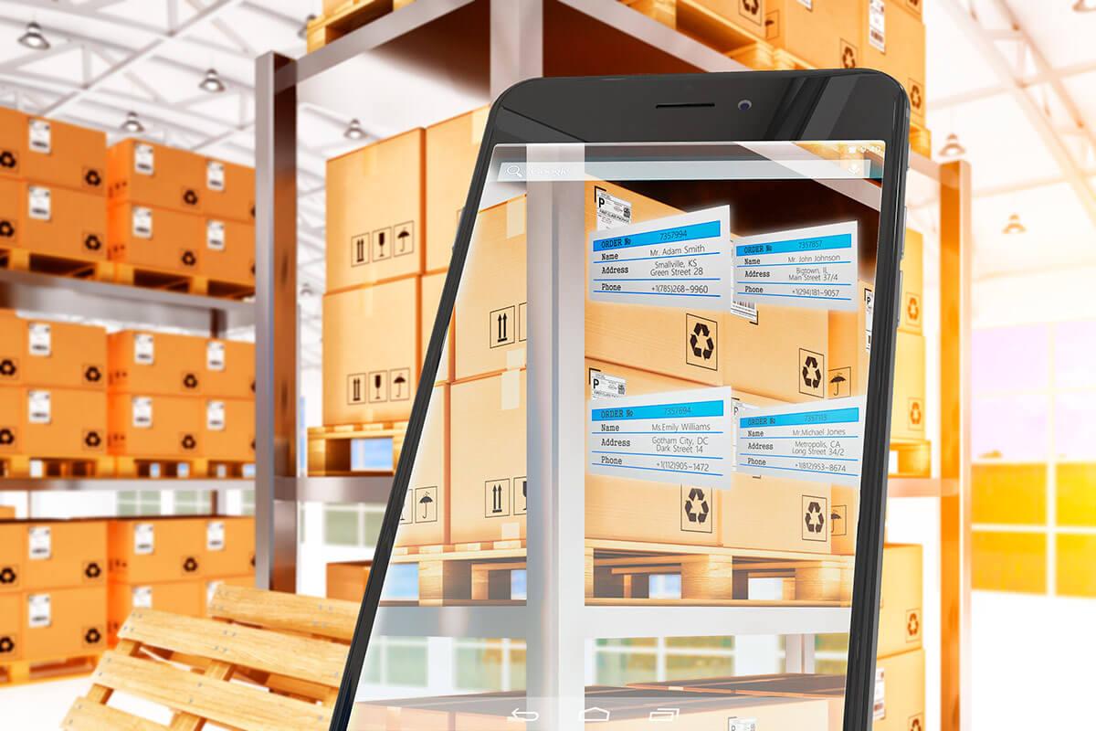 Realidad Aumentada en Retail | ventajas para el retailer