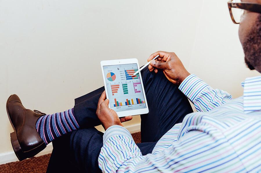Covid-19 y el retail: tecnología móvil y big data