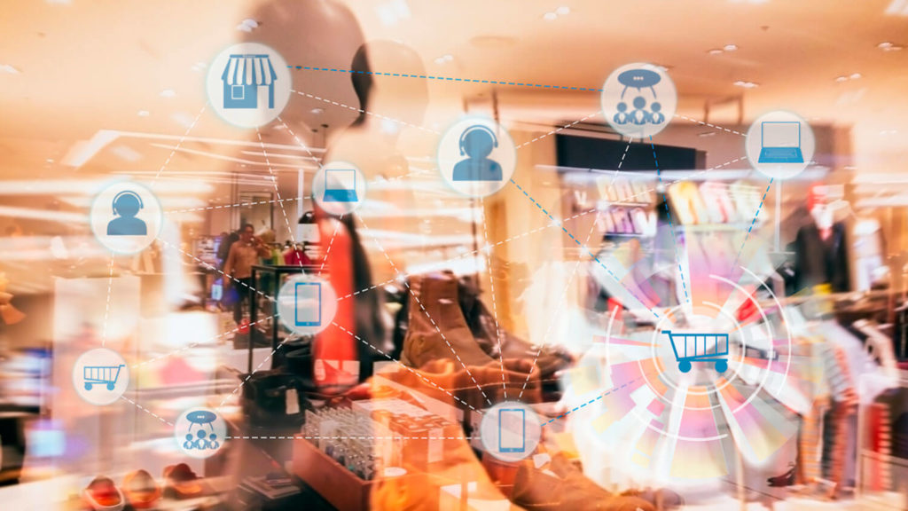 Les dades com el centre de la transformació digital en el sector retail