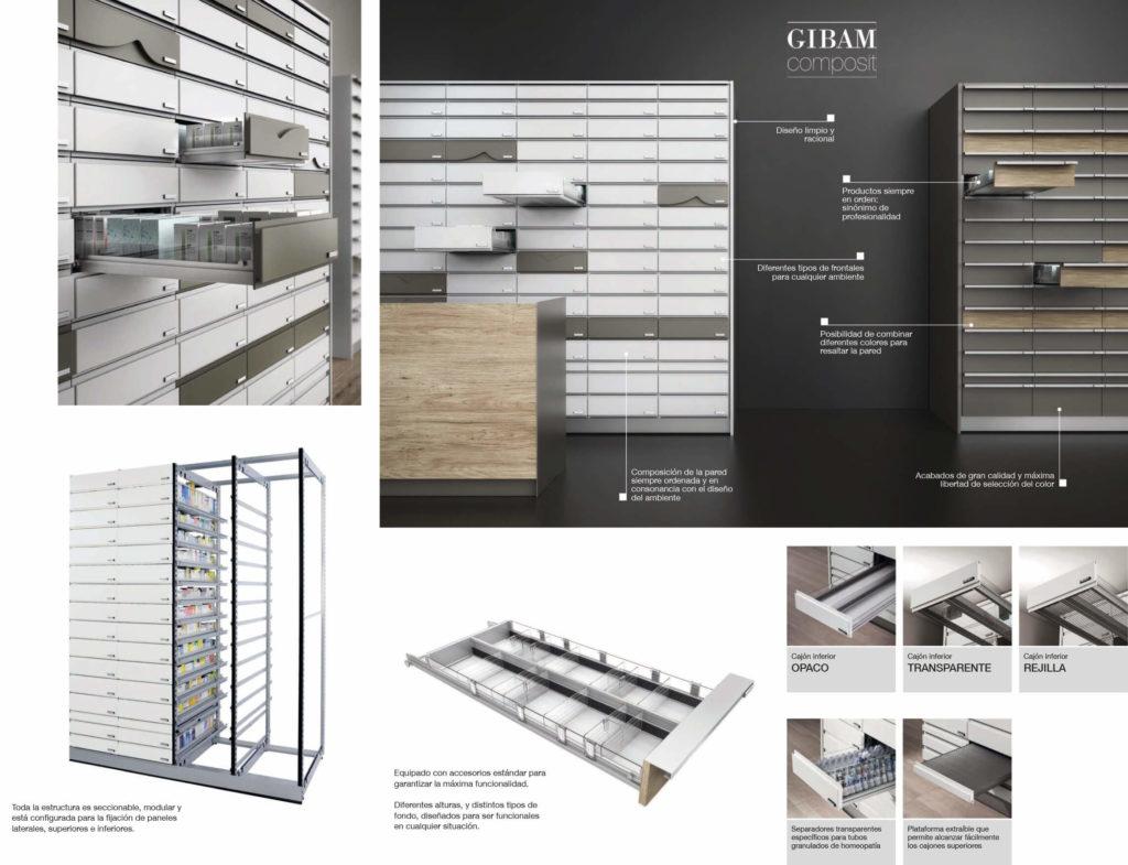 Retail Design para farmacias | Considera el mobiliario para tu farmacia