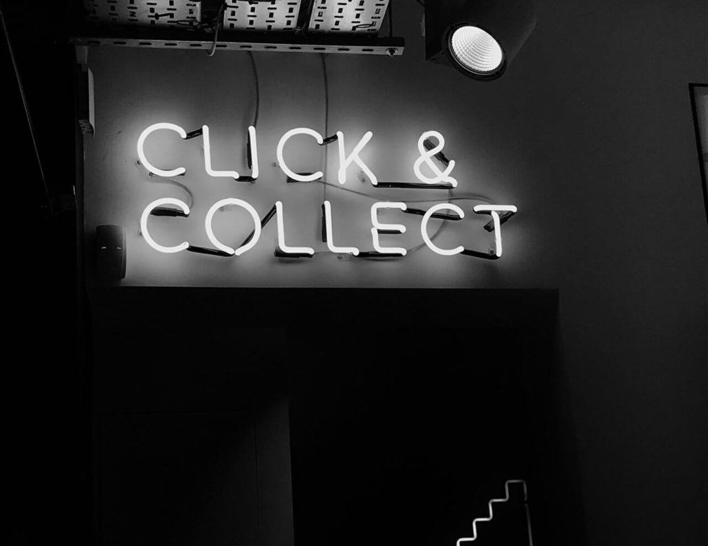 Click & Collect: la flexibilitat és una característiques imprescindible en el futur de el sector retail