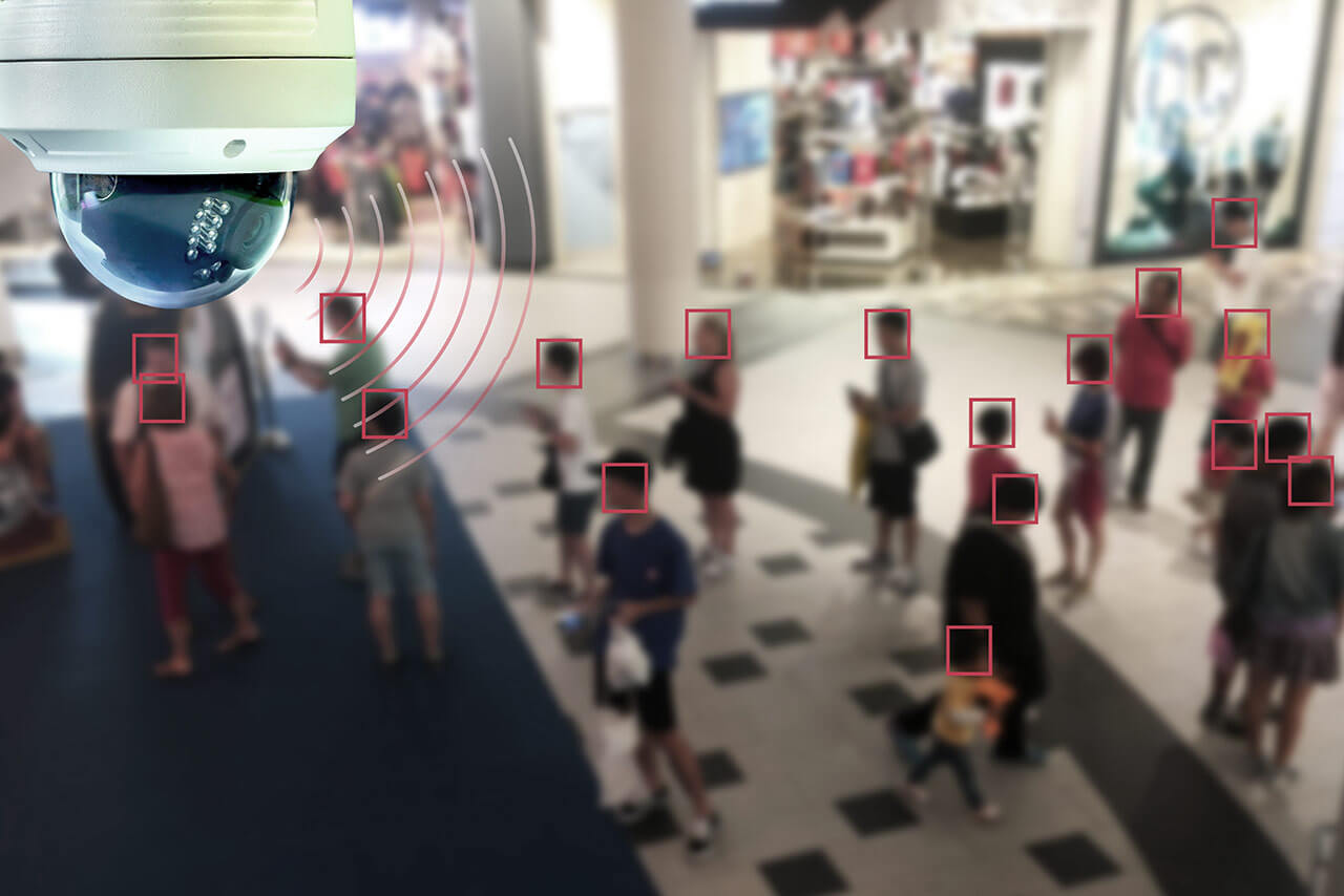 Retail intelligence tools: systems to control the flow of customers