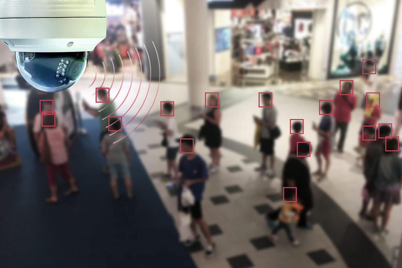 Eines de retail intelligence: sistemes per controlar el flux de clients